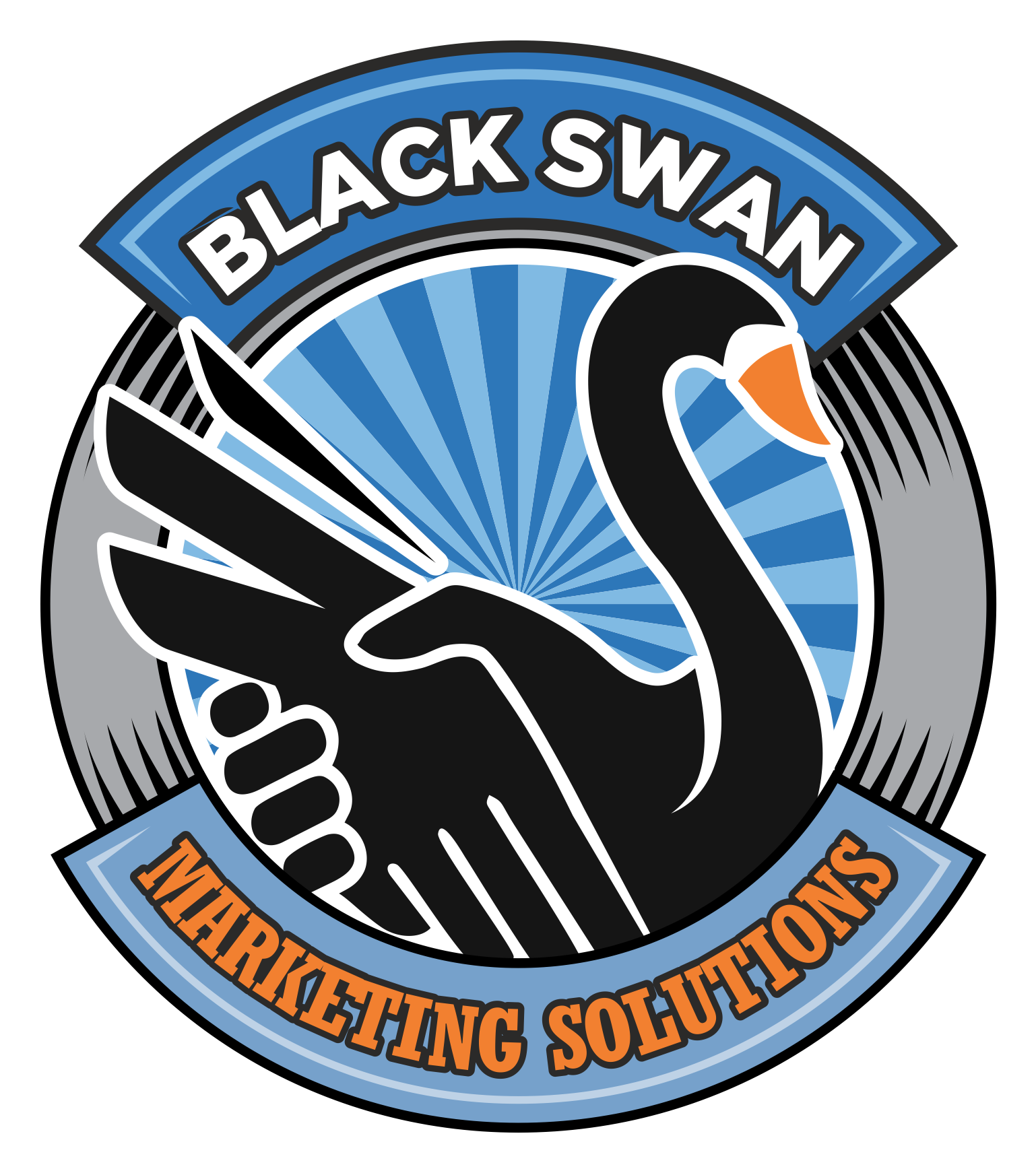Black Swan Marketing Solutions